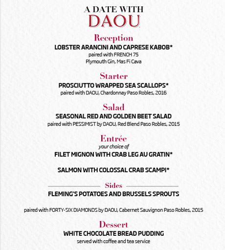 Wine Dinner Side Image